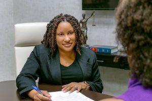 Jasmine Fields, Attorney At Law Wichita, KS