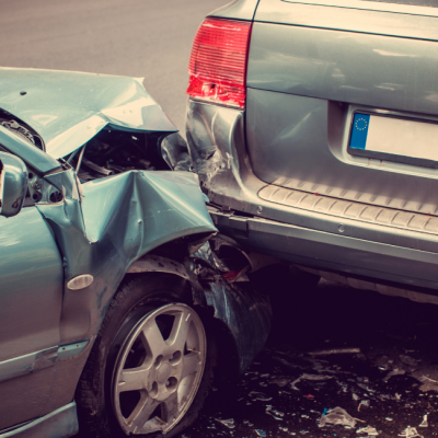 You've been in a Collision: Now What?